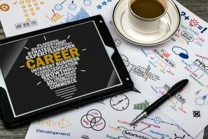 Como construímos nossa trajetória profissional?
